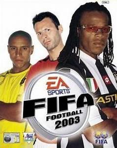 FIFA Football 2003 Wikipedia The Free Encyclopedia
