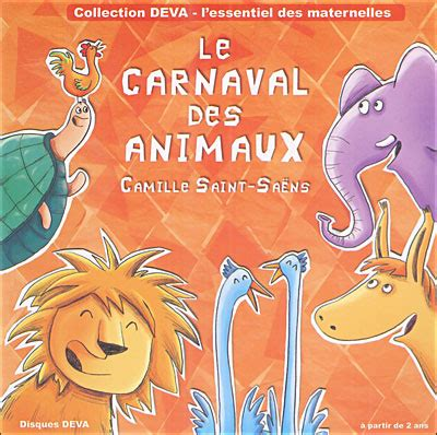 le carnaval des animaux free mirrorbertyl