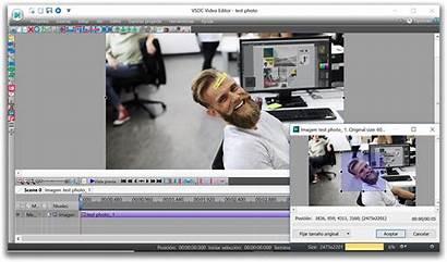 Editor Vsdc Windows Sitio Obtenerlo Oficial Donde