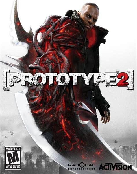 Prototype 2 Gamespot