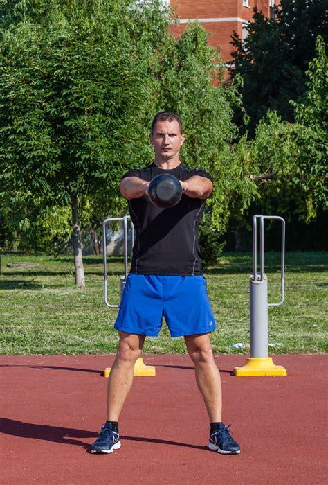 Russian Swing by Russian Swing Total Workout Fitness