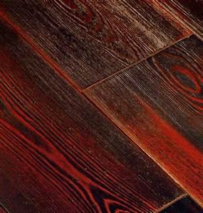 parquet rouge With parquet rouge