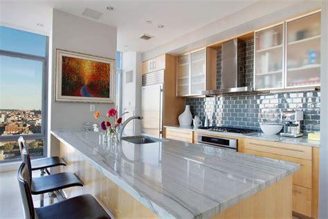 Kitchen Tile Idea - 29 gorgeous kitchen peninsula ideas pictures designing idea