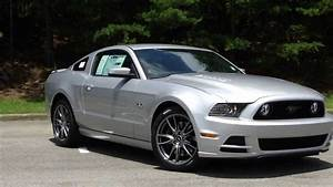 SuperCharged 2014 Ford Mustang GT V8 - YouTube