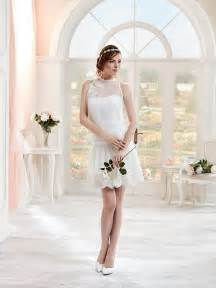 robe de mariage courte robe mariée mlle robe de mariée courte robe de mariage effet blouse pronuptia robe