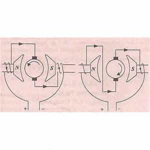 Reversing Motor Spin Direction