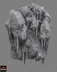 Evolve Turtle Rock Art Concepts