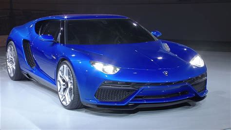 lamborghini asterion new lamborghini asterion lpi 910 4 world premiere youtube
