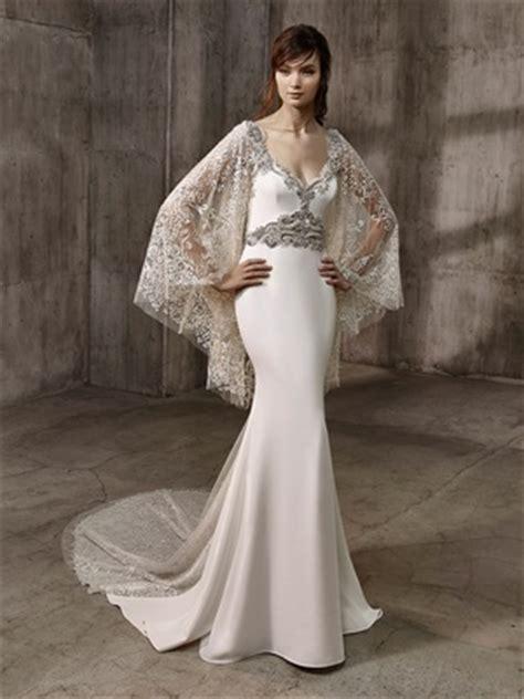 Wedding Dresses: Badgley Mischka Bride 2017 Collections