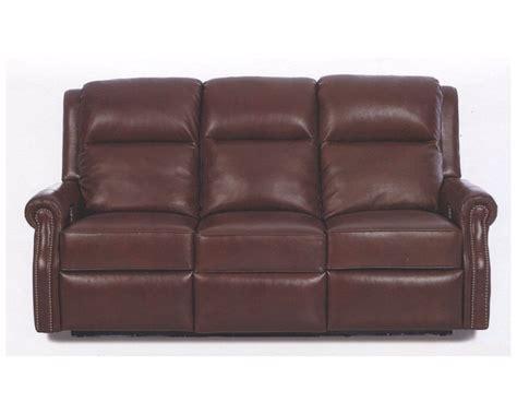 comfort design jamestown reclining sofa cl782