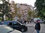 [新聞] 愛琴海7.0超強震!土耳其已4死120傷 - 看板 HatePolitics - 批踢踢實業坊