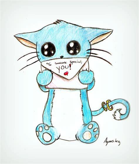 cute easy animal drawings camera information drawing