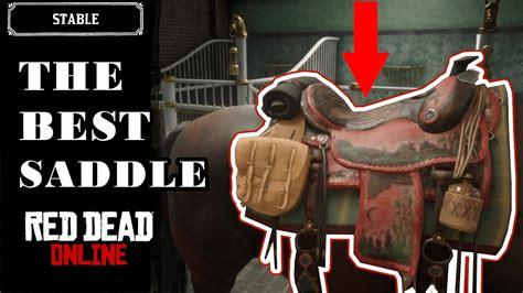 saddle dead