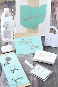 diy wedding guest gift bags essentials lydi out loud With gift bags for wedding guests