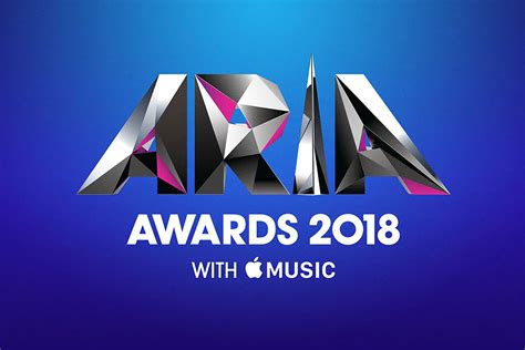 aria awards  vote   favourite song  apple