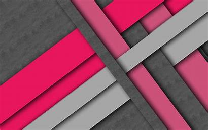 Abstract Lines Wallpapers Pink Gray Backgrounds 4k