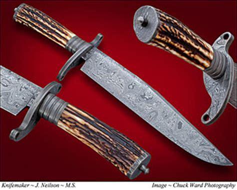 neilsons mountain hollow custom knives   neilson
