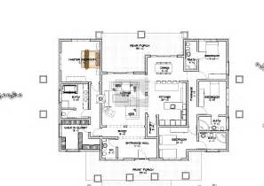 his and bathroom floor plans arch porch bungalow house plan david chola architect