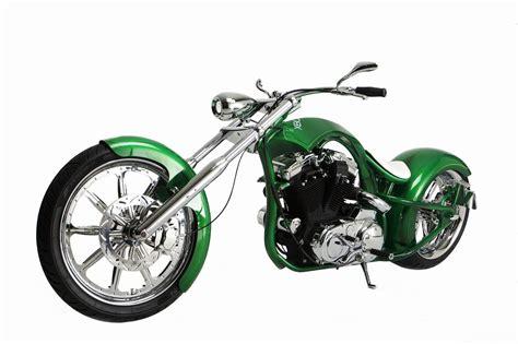 Chopper Motorcycles 4