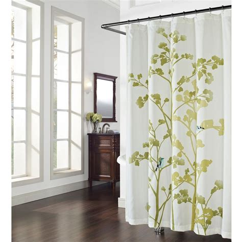 bird shower curtain 30 best images about embroidered shower curtains on