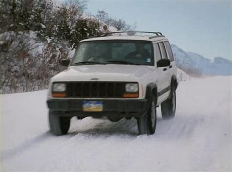 jeep avalanche imcdb org 1997 jeep cherokee xj in quot avalanche 1999 quot