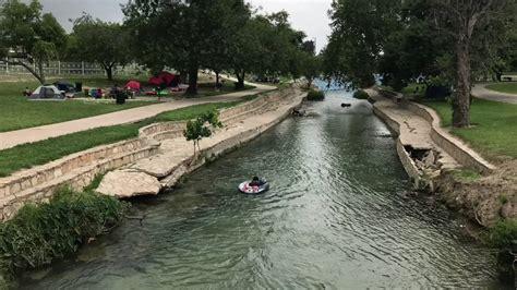 san felipe creek easter  del rio texas youtube