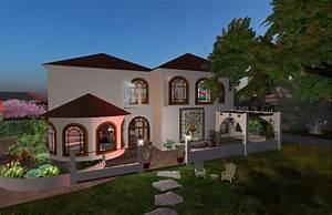 Home Decor 2012: Modern homes designs exterior small