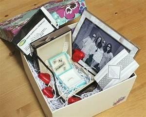 Box Surprise Femme : les 25 meilleures id es de la cat gorie coffrets cadeaux ~ Preciouscoupons.com Idées de Décoration