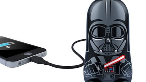 Gadget Guy Review Mimo 'star Wars' Powerbot Portable