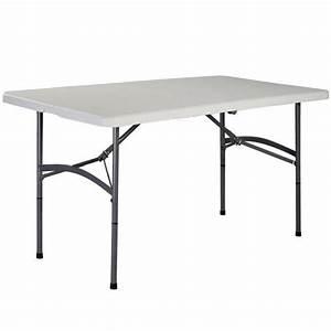 Table De Camping Pas Cher : table pliante portable table de camping valise jardin ~ Melissatoandfro.com Idées de Décoration
