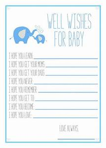 wishes for baby printable template - pinterest the world s catalog of ideas