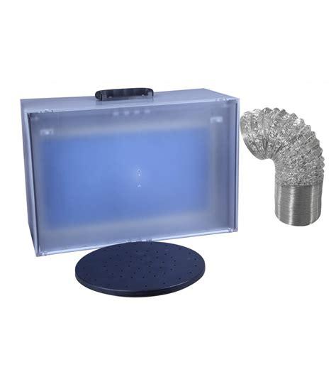 mini cabine de peinture mini cabine de peinture a plateau tournant accessoires
