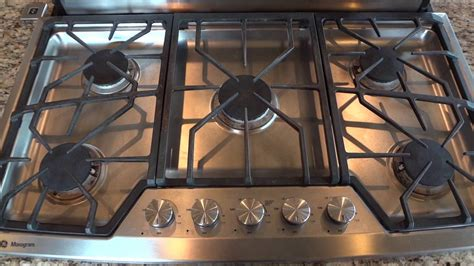 cooktop igniter troubleshooting  youtube