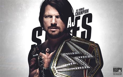 aj styles wwe wallpapers 80 images
