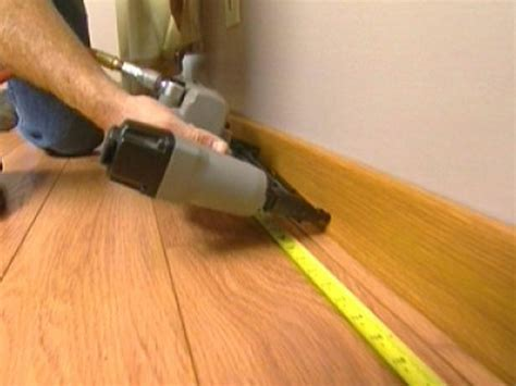 install floor molding flooring ideas installation tips for laminate hardwood more diy