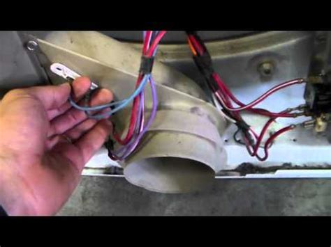 do gas dryers have pilot lights kenmore whirlpool dryer won 39 t start easy fix how to