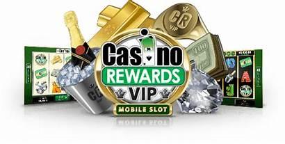 Casino Rewards Casinos Loyalty Players Canadian Program