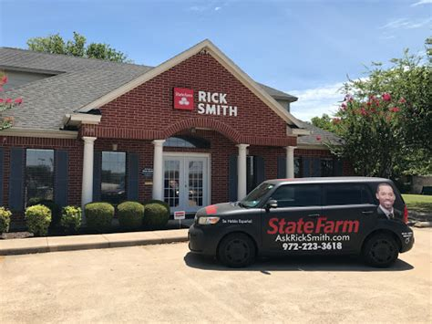 My knowledge and understanding of the people in this community help me provide customers with an outstanding level of service. Insurance Agency «State Farm: Rick Smith», reviews and photos