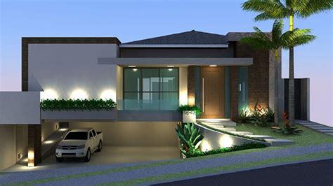 modern decor 10 dicas para decoração da fachada de casas modernas arqblog