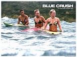 saltykai: movie review: Blue Crush
