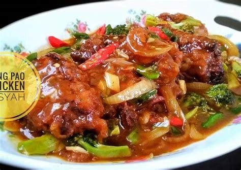 Kini telah memiliki sekitar 700 gerai di berbagai wilayah indonesia. Resep Ayam Geprek Ala Pak Gembus - Soalan 31
