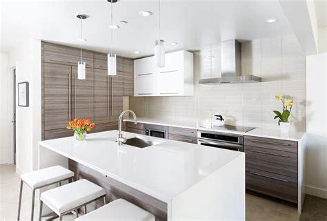 style de cuisine moderne cuisine modele de cuisine amenagee fonctionnalies asiatique style modele de cuisine amenagee