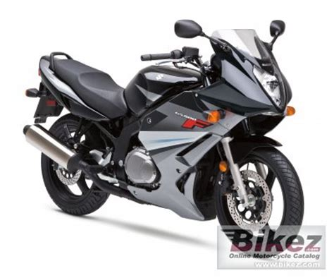 2009 Suzuki Gs500f Review by 2009 Suzuki Gs500f Specifications And Pictures