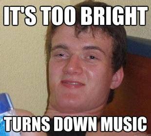 Really Stoned Guy Meme - stoned goat memes
