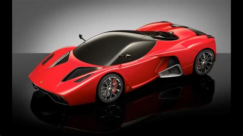 Gambar Mobil Gambar Mobilferrari Gtc4lusso T by Mobil Merah Terbaru