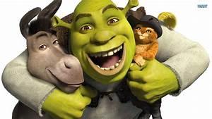Happy Birthday Song - Donkey - Shrek '' - YouTube