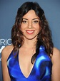 Aubrey Plaza is a redhead! See her gorgeous new auburn waves