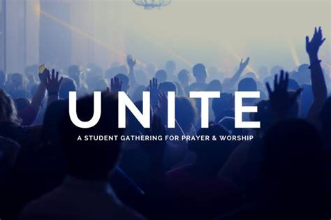 unite worship night nation gta church toronto