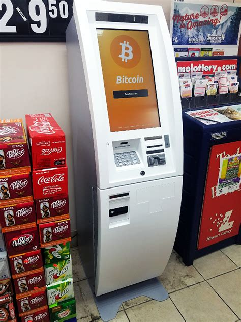 There are a couple of important factors to keep in mind when using a bitcoin atm. Bitcoin ATM Placement Services