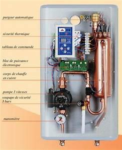 Entretien Chaudiere Electrique : chaudiere electrique a condensation chaudiere chappee ~ Premium-room.com Idées de Décoration